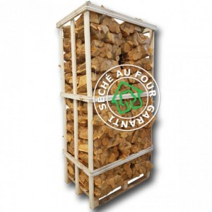 90 filets de bois mixte