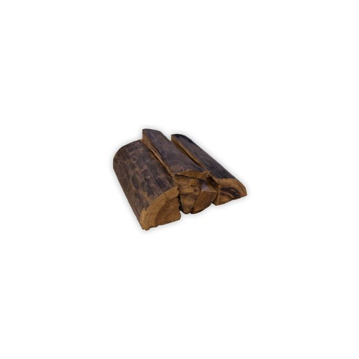 10 Sacs de bois d'eucalyptus