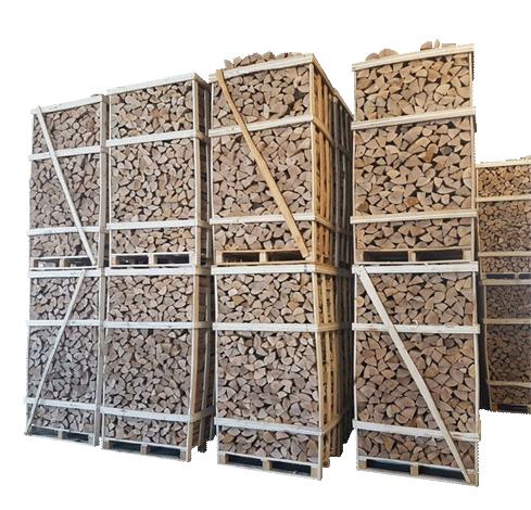 Bois de chauffage toujours en stock - bois2chauffage.fr