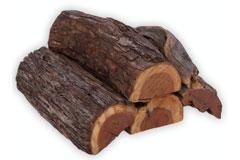 bois de chauffage braai