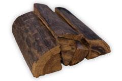 bois de chauffage eucalyptus