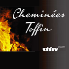 cheminees toffin